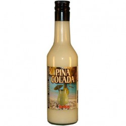 BarKing Golden Pina Colada