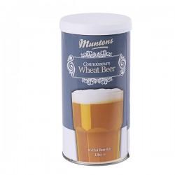 Muntons Wheat Beer