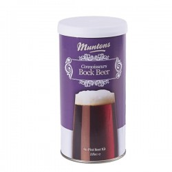Muntons Bock Bier
