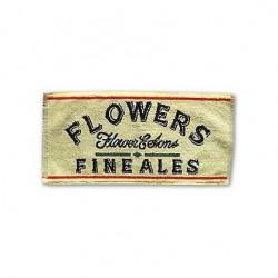 Barhandduk Flowers Fine Ale
