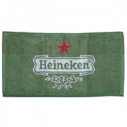 Barhandduk Heineken