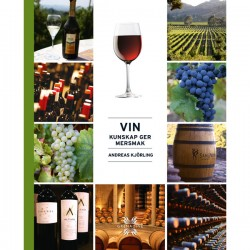Vin - kunskap ger mersmak