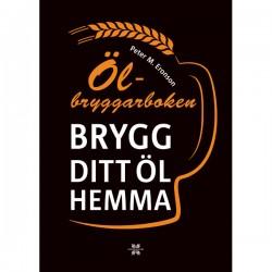 Ölbryggarboken Brygg ditt Öl