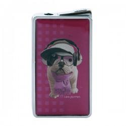 Tändare Hund - Plommon