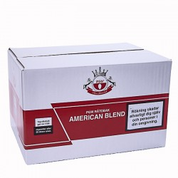 PGW Råtobak 10 kg American Blend