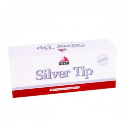 Filterhylsor Silver Tip 200-p