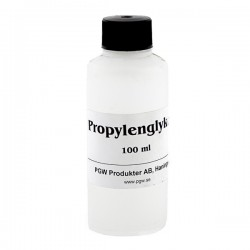 Propylenglykol 100 ml