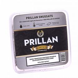 Prillan Snussats Original Portion