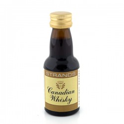 Strands Canadian Whiskey