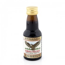 Strands Famous Whisky Alc