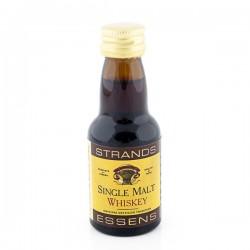 Strands Single Malt Whisky Alc