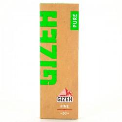 Gizeh PURE Fine 50-p