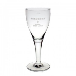Ölglas Jacobsen Dark Lager