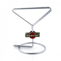 Menyhållare Martini 6-pack