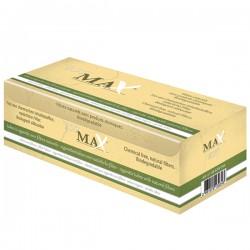 Filterhylsor Max Miljövänliga 200-p