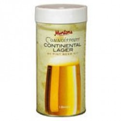 Muntons Continental Lager