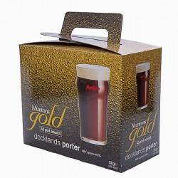 Muntons Gold Dockland Porter