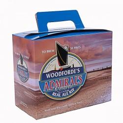 Woodfordes Admiral´s