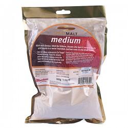 Maltextrakt, Med. torkat 500 g