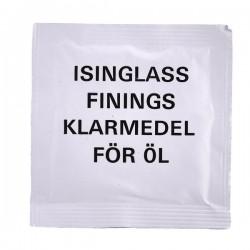 Isinglass Finings