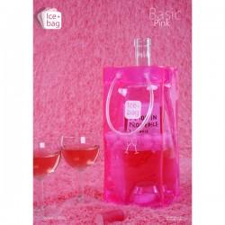 Ice bag® Neon Rosa