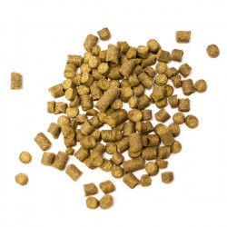 Pacific Gem Pellets 100 g