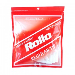 Filter Rollo 100-pack