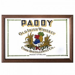 Spegel Paddy 22x32