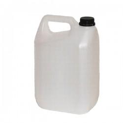 Plastdunk. 5 lit