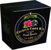 BB Bulldog Cider Mixade Bär