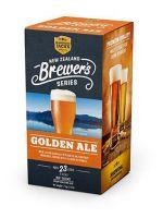 MJ New Zealand Golden Ale
