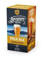 MJ New Zealand Pale Ale
