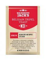 Öljäst Mangrove Jack's M31 Belgian Tripel Yeast