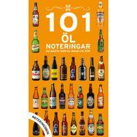 101 Ölnoteringar