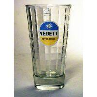 Ölglas Vedett veteöl 33 cl
