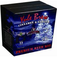BB Yule Brew Julöl 23L