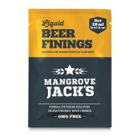 Mangrove Jacks Beer Fining Klarningsmedel 5g
