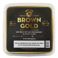Prillan Brown Gold Portion