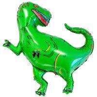 Folieballong T-Rex