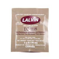 Vinjäst Lalvin EC-1118