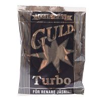 Guld-Turbo. 50-pack