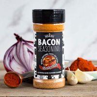Deliciou Smoky BBQ Bacon 80 gr