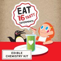 Edible Chemistry Kit
