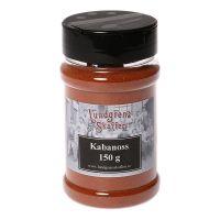 Kryddblandning Kabanoss 150 g