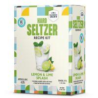 Mangrove Jacks Hard Seltzer Lemon & Lime