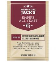 Öljäst Mangrove Jack's M15 Empire Ale