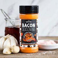 Deliciou Bacon Maple