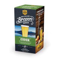 MJ New Zealand Cider