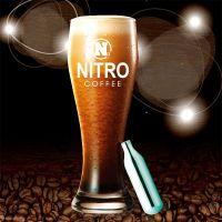 Nitrogenpatroner 24 g 10-p