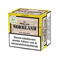 Prillan Norrlands 1 kg Snussat